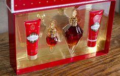 Katy Perry Killer Queen Gift Set