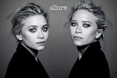 "Olsen Twins Get Separate Magazine Covers, Call Haters ""Uneducated"" - Us Weekly"