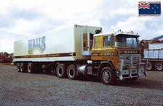 Scania 111 halls