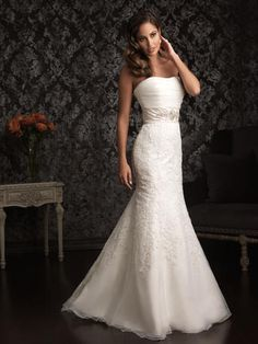 Style# B1274  Wedding Dress Visit Vera's House of Bridal in Madison, Wisconsin to try on this and similar dresses today! For specific dresses please call ahead, as our inventory changes daily!