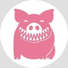 Shark Pig on Vimeo