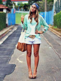 look-com-shorts-branco