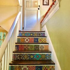 55 peel and stick mexican tile ideas