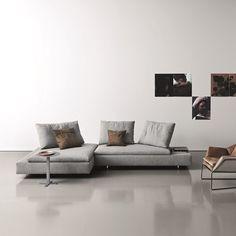 Saba Italia Design Zetels Outdoor Sofa, Outdoor Furniture, Outdoor Decor, Italia Design, Furniture Design, Couch, Limes, Interior Design, Maltese