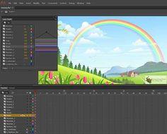 41 beste afbeeldingen van Adobe Animate in 2019