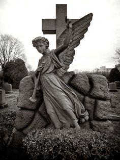 Greenwood Cemetery, Brooklyn, N.Y.