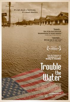 One of the most captivating documentaries I have EVER seen. Reminder of how devastating Katrina really was...