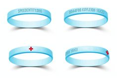 Get today your wristband' SUN