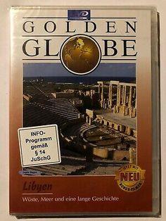 Lybien Golden Globe DVD     eBay Golden Globes, Ebay, Cassette Tape