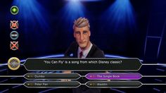 Deep Silver have just released their latest game based on one of the most popular game shows of all time with Who Wants To Be A Millionaire:...