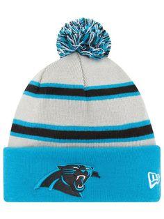 Carolina Panthers New Era Chapeau dhiver Beanie