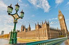 Reino Unido, Londres, el Big Ben | Anibal Trejo Photography Blog