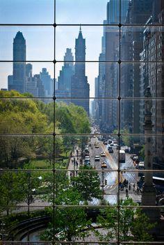 I ♥ Columbus Circle, New York
