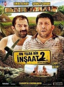 İNŞAAT 2 FULL HD İZLE | Filmdizibox – Full Tek Parça | HD Film – Dizi İzle
