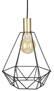 Lampeskjerm Diamond