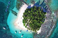 "Siargao is known as the ""Surfing Capital of the Philippines"", but you don't need to be a surfer to enjoy the beautiful scenery and natural attractions on the island. Siargao Philippines, Philippines Travel, Great Places, Places To Go, Tropical Paradise, Best Location, Beautiful Islands, Adventure Travel, Travel Inspiration"