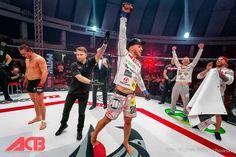 Piotr Strus vs. Albert Duraev na Absolute Championship Berkut 91 | FIGHT24.PL - MMA i K-1, UFC
