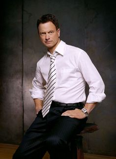 """""""when I played lt. Dan people didn't think I had legs, that's how good I am....I'm a serious actor."""""""