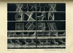 In the same year (apparently at the urging of Max Ernst), Man Ray executed a series of photographic studies of the models held at the scientific Poincaré Institute. Entitled Mathematical Objects, a selection of these photographs appeared in a 1936 issue of Cahiers d'Art alongside an essay on mathematics and abstract art by Christian Zervos.