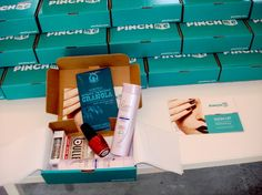 Free Samples from PinchMe - Free Stuff Finder