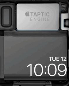 Apple Watch Face from AWCFaces iOS App - Download at the AppStore