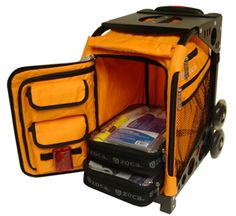 ExoProtect Rolling Person 3-Day Emergency Earthquake Kit (83100)  This crush-resistant mobile emergency kit provides superior mobility, organization, and protection of emergency supplies. This mobile emergency 72 hour kit meets U.S. Government All-Hazard Preparedness guidelines for 3 Days (72 hours) of emergency support for 1 person and provides additional comfort and protection.