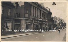 Another cinema regent street