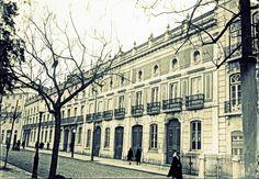 Lisboa de Antigamente: Palácio Valmor