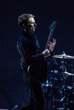 MUSE : [photos] MUSE- 08 JUNE 2016 - FORUM :: COPENHAGEN, DENMARK