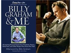 #Presidents, Stars and Heroes Thank #Billy #Graham
