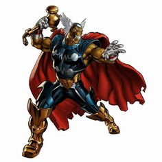 Beta Ray Bill - Yahoo Image Search Results