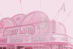 cotton candy pink aesthetic | Tumblr