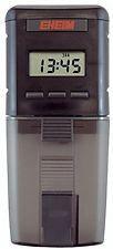 Fish Feeder Programmable Automatic Food Dispenser Tank Aquarium Clock Timer New
