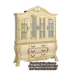 Buffet Set, Buffet Hutch, Hutch Cabinet, Dining Hutch, Dining Room Bar, Dining Area, Kitchen Dining, Dining Table, White China Cabinets