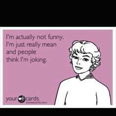 This reminds me and...like half the people I work with. Lol!