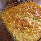 Paula Deen's – Cheesy Grits Casserole recipes side dishes… - food Breakfast Dishes, Breakfast Time, Breakfast Recipes, Breakfast Casserole, Tamales, Polenta, Food Network Recipes, Cooking Recipes, Bread Recipes