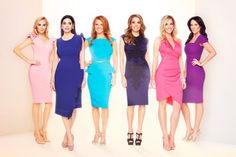 The Real Housewives Of Dallas Season 2 Reunion Seating Revealed!