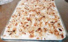 Για το μεσημέρι της Κυριακής αλλά και για το απογευματινό καφεδάκι, σας προτείνω ένα πανεύκολο και γρήγορο γλυκάκι ψυγείου, τύπου Εκμέκ. ... Snack Recipes, Dessert Recipes, Snacks, Desserts, Greek Recipes, Macaroni And Cheese, Food Processor Recipes, Recipies, Food And Drink
