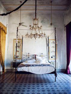 12 Dreamy Bedrooms We Adore — Bloglovin'—the Edit
