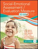 Social-Emotional Assessment/Evaluation Measure (SEAM™), Research Edition