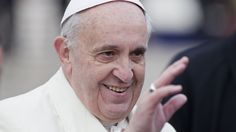 Pope Francis continues being awesome, says Christians should fight climate change
