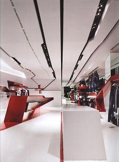 41 best retail interiors images on pinterest retail interior rh pinterest com Footwear Design Blog Retail Store Interior Design