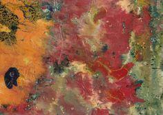 Poèmes à la carte ~ Kaleidoskop der ominösen Spiegel - 292