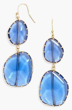 Beautiful boho drop earrings http://rstyle.me/n/ixmwrnyg6