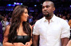 Kim Kardashian Gifts Kanye West $750k Birthday Lamborghini