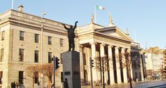 Dublin / Baile Átha Cliath In 2015, Dublin, Louvre, Street View, City, Building, Travel, Viajes, Buildings