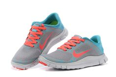 Authentic Nike Shoes For Sale, Buy Womens Nike Running Shoes 2014 Big Discount Off Nike Free Womens Shoes Blue Peachblow - Running Shoes On Sale, Nike Shoes For Sale, Nike Free Shoes, White Nike Shoes, Blue Shoes, Nike Free Runs, Runs Nike, Nike Basketball Shoes, Nike Shoes Outlet