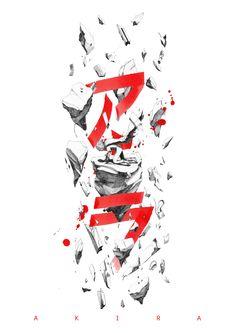 Akira Art 2