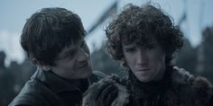 So This Is What 'GoT' Actor Art Parkinson Had to Say About Not Zigzagging