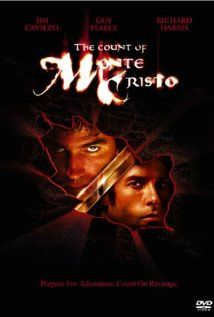 """""""County of Monte Cristo"""" with Jim Caviezel and Guy Pierce.  The patience and planning that true revenge takes and the plot thickens along the way."""
